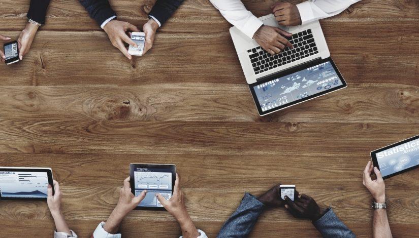 Apple and Google's Digital Health Initiatives