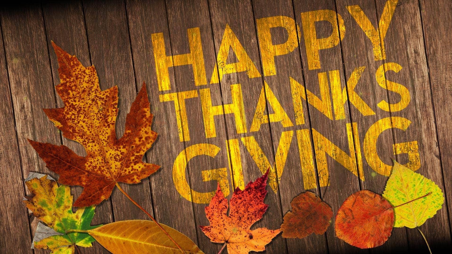 Make Your Thanksgiving Gathering Mindful