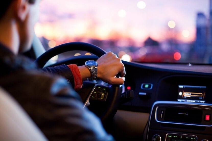 Mindfulness tips - Driving meditation